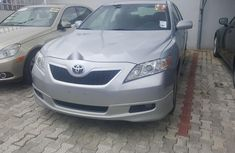 Clean Tokunbo Used Toyota Camry 2007