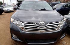 Neat Foreign used Toyota Venza 2011