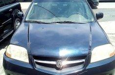 Nigerian Used 2003 Acura MDX