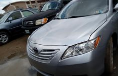 Super Clean Tokunbo Used Toyota Camry 2009