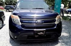 Nigerian Used 2011 Ford Explorer