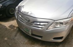 Neat Nigerian used 2011 Toyota Camry