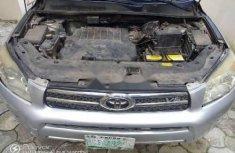 Well Maintained Nigerian used 2007 Toyota RAV4