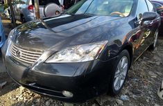 Clean Tokunbo Used  Lexus ES 2009