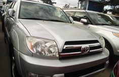 Neat Foreign used 2005 Toyota 4-Runner