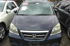 Neat Foreign used 2008 Honda Odyssey