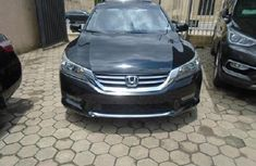 Foreign Used 2016 Honda Accord