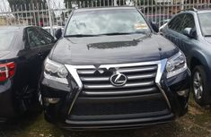 Clean Tokunbo Used  Lexus GX 2014