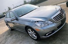 Neat Foreign used 2010 Mercedes-Benz E350