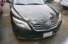 Nigerian Used 2010 Toyota Camry in Lagos