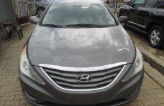 Neat Foreign used 2012 Hyundai Sonata