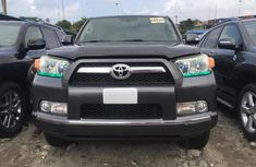Neat Foreign used Toyota 4-Runner 2011