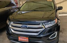 Foreign Used Ford Edge 2015