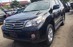 Neat Foreign used 2012 Lexus GX