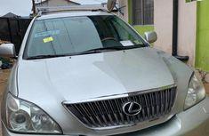 Neat Foreign used 2007 Lexus RX