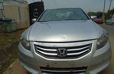 Honda Accord 2012 Model
