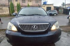Lexus RX 330 Foreign Used 2005 Model