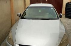 Nigerian Used Honda Accord 2005 Model in Lagos