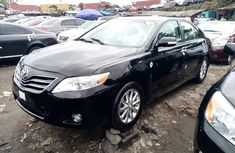 Clean Toyota Camry Used 2010