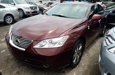 Faultless Lexus ES 350 Used 2008