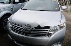 Neat Tokunbo Used Toyota Venza 2010