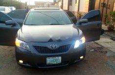 Nigerian Used 2009 Toyota Camry