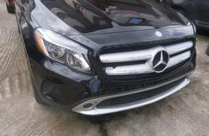 Very Clean Foreign used 2016 Mercedes-Benz GLA
