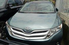 Nigerian Used Toyota Venza 2011