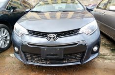 Super Clean Foreign used 2014 Toyota Corolla