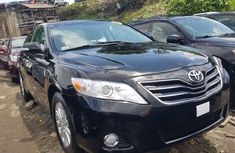 Super Clean Foreign used Toyota Camry 2008