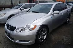 Foreign Used Lexus GS 2007