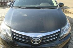 Clean Nigerian used 2015 Toyota Avensis