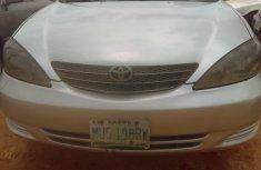 Nigerian Used Toyota Camry Big Daddy 2004 Model in Lagos