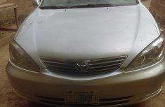Nigerian Used Toyota Camry Big Daddy 2003 Model in Lagos