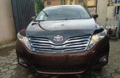 Neat Nigerian Used Toyota Venza 2010
