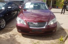 Super Clean Foreign used Lexus ES 2007