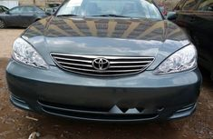 Super Clean Foreign used Toyota Camry 2003