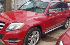 Very Clean Foreign used 2014 Mercedes-Benz GLK