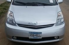 Foreign Used Toyota Prius 2007