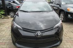 Super Clean Foreign used 2017 Toyota Corolla