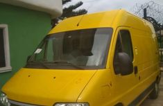 Neat Foreign used 2005 Fiat Ducato