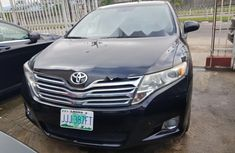 Clean Nigerian used Toyota Venza 2010