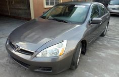 Foreign Used Honda Accord 2007