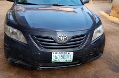 Clean Nigerian Used Toyota Camry 2007