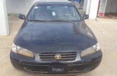 Nigerian Used 1997 Toyota Camry