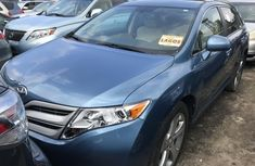 Foreign Used 2010 Toyota Venza in Lagos