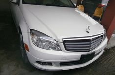 Very Clean Foreign used Mercedes-Benz C300 2011