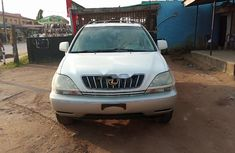 Super Clean Foreign used Lexus RX 2001