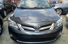 Super Clean Foreign used Toyota Corolla 2009