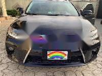 Nigerian Used Lexus RX 2012